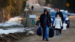 Global Migration Crisis A Test Of Canada's