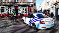 Frenchman Arrested In Belgium After Car Drives Into Busy Shopping