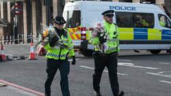 Attentat de Londres: la photo de l'auteur