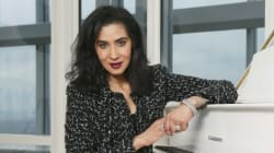 Former 'Electric Circus' Host Is Out To Conquer The Beauty
