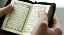 Anti-Islam Protesters Rip Qur'an At Ontario School Board