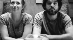 Isabelle Blais et Pierre-Luc Brillant: comme sur une