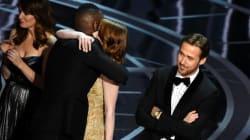 Alla fine anche Ryan Gosling ha detto la sua sullo scambio delle buste agli