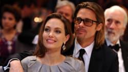 People rivela Angelina e Brad hanno ricominciato a parlarsi (senza
