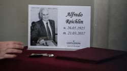 In memoria di Reichlin, comunista e