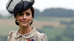 Kate Middleton Talks About The 'Stresses And Strains' Of