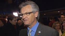 Une peine de 6 mois de prison pour l'ex-maire Gilles