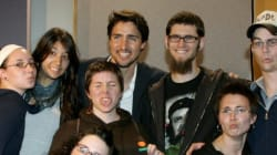 Youth Program With Ties To Trudeau Receives Last-Minute
