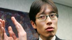 竹田恒泰氏、籠池理事長を酷評