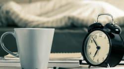 5 ottime ragioni per abolire l'ora