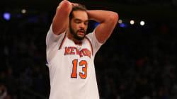 NBA: Joakim Noah suspendu 20
