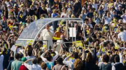 Il Papa emoziona, i Trattati no (di P.
