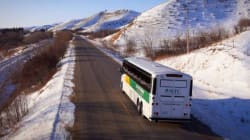 Gutting Sask. Rural Bus Service Hurts Women, Seniors: First