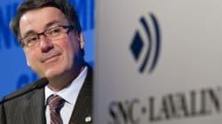 SNC-Lavalin menacée par un recours