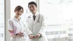 看護専門職通信教育の1期生の卒業を迎えて