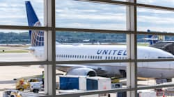 United Airlines Wouldn't Let Teens On Flight Because They Wore