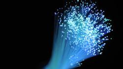 Bell investit gros pour étendre la fibre optique à