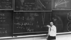 Le battute memorabili di Richard Feynman, il