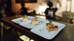Marusan: charmant comptoir japonais dans le