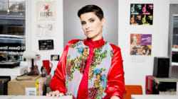 How Nelly Furtado Fell Back In Love With
