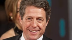 Hugh Grant Dancing To 'Hotline Bling' Is Awkwardly