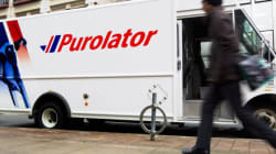 Purolator Stops Accepting New Packages Until Further