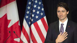 Trudeau To Speak At U.S. Summit Celebrating Female Role