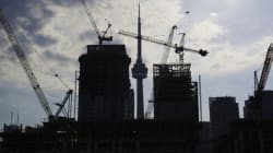 Toronto Clocks World's Fastest House Price