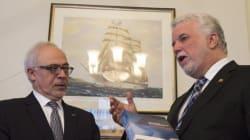 Budget Québec 2017: impôts à la baisse, dépenses à la