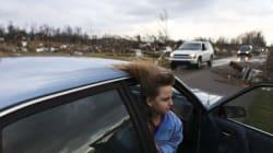 Les tornades dévastatrices se poursuivent aux