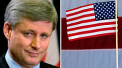 Harper Was Wrong: Tory MPs Did Use U.S.
