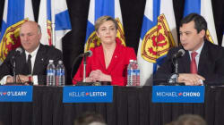 O'Leary Boasts About Membership Tally After Deadline