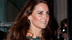 Kate Middleton Nails The Princess