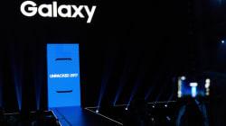 Après les batteries explosives, Samsung n'a plus le droit à