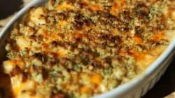 La 3e édition de la Semaine du macaroni au fromage commence le 3 avril