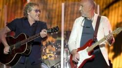 The Who au Festival d'été de