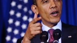 Iran: Obama pour une solution diplomatique, mais prêt à utiliser la