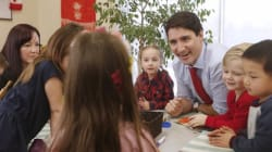 Trudeau's Child-Care Pledge More 'Fanfare' Than Progress: