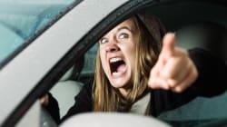 Voici comment cette chauffeuse d'Uber a su que son copain la