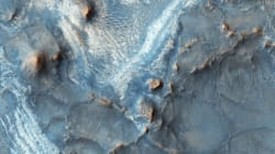 Humans On Mars Would Probably Eat Potatoes All Day, Every