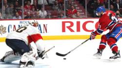Le Canadien défait les Panthers et mérite son laissez-passer pour les