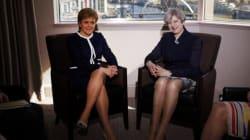 Indépendance de l'Écosse: la balle est dans le camp de