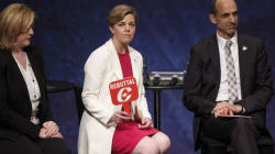 Kellie Leitch Says You Have Her All