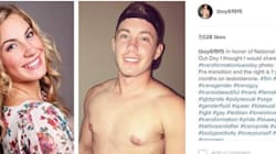 Trans Man's Photos Show There's No One Way To Look