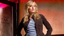 'Veronica Mars' Started As A YA Novel About A Teen