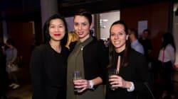 Styles de soirée: Fashion Tech, le lancement du printemps numérique au musée