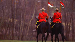 Mounties To Swap Trademark Hats For 'A More Canadian'