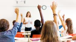 Hausse des allophones dans les écoles francophones du