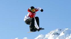 «J'ai failli mourir»: l'olympien canadien McMorris revient sur son