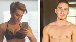 Ces photos avant/après prouvent que personne «n'a l'air